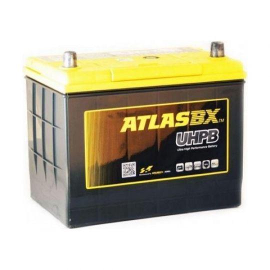 Автомобильный аккумулятор АКБ ATLAS (Атлас) UHPB UMF135D31R 100Ач п.п.