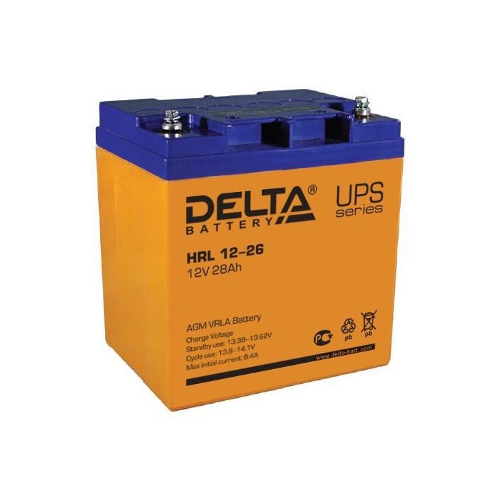 Аккумулятор для мототехники Varta 7Ач Moto AGM 507 901 012 (YT7B-BS) - фото 6