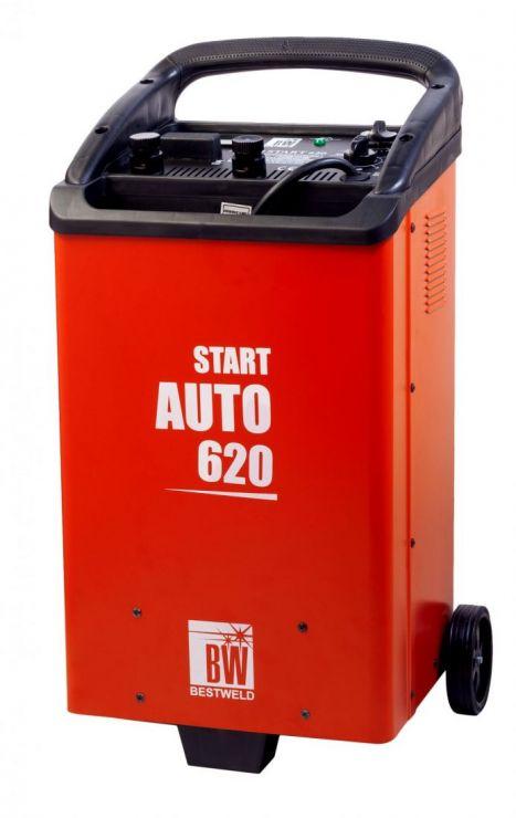 Пуско-Зарядное устройство BestWield AUTOSTART 620A (BW1650)